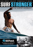 Surf Stronger Vol. 1