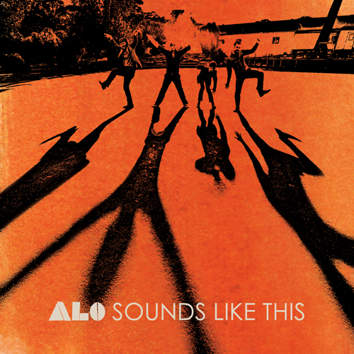 ALO » Sounds Like This